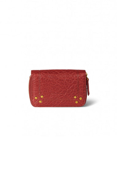 Henri Wallet in Old Red