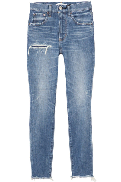 Hammond Skinny Jean in Blue