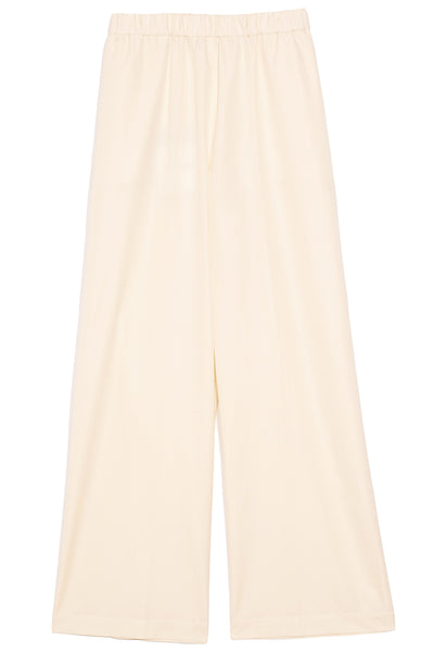 Classic Pant in Cream