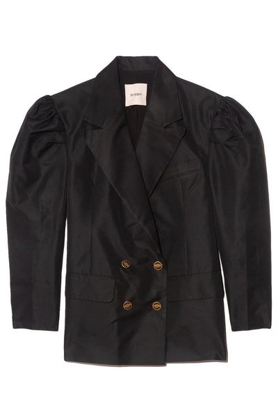 Gritt Blazer in Black