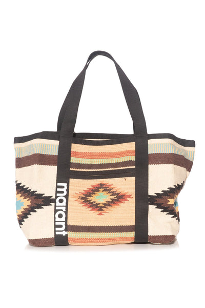 Darwen Tote in Brown