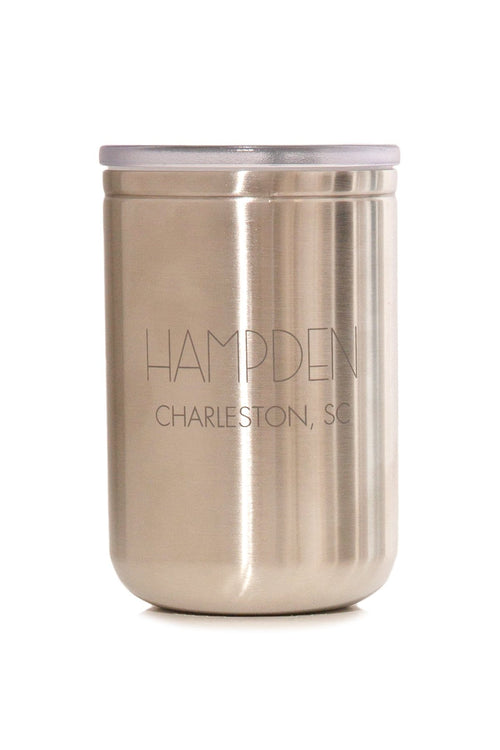 Hampden Vacuum Insulated Tumbler