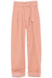 Irolo Pant in Blush
