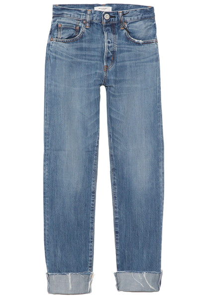 Paramus Straight Jean in Light Blue