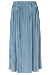Uma Skirt in Blue Mirage