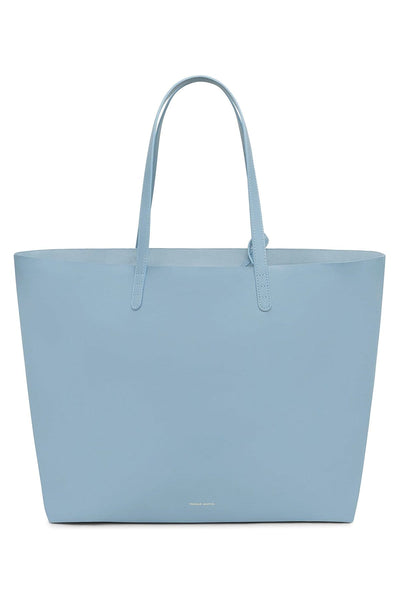 Oversized Tote in Terme