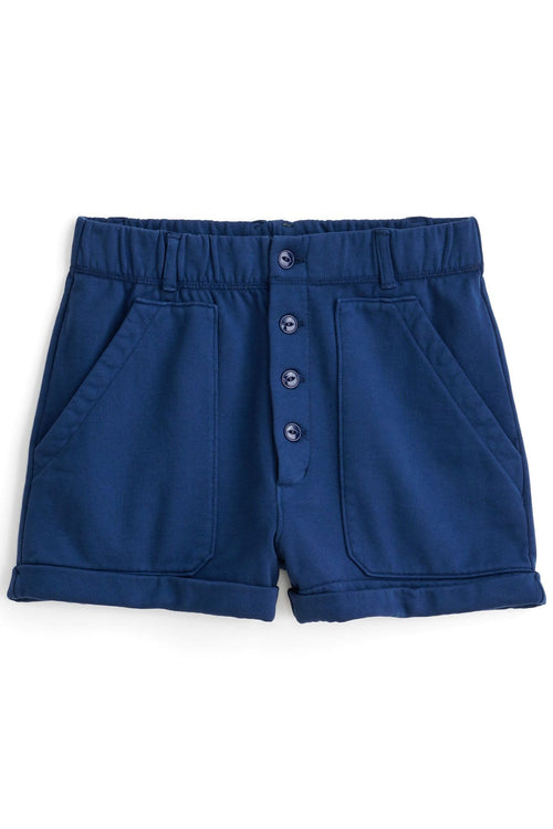 Ambrose Shorts in Light Blue