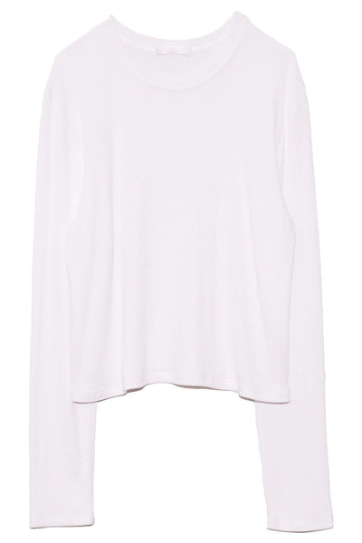 Ryder Top in White