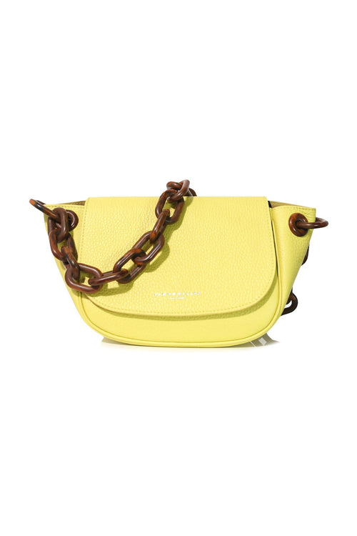 Bend Bag in Sea Lemon
