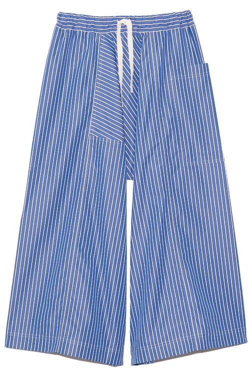 Picnic Pant in Blue
