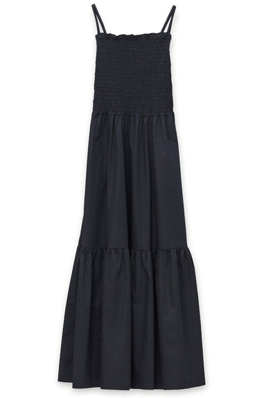 Tazerwalt Dress in Black