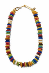 Laguna Necklace in Rainbow