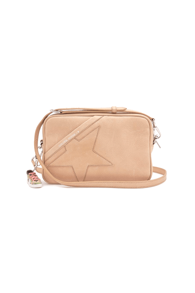 Star Bag in Nude