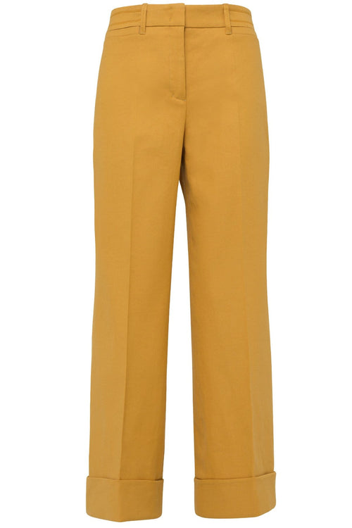 Urban Spirit Pants in Sunset Yellow