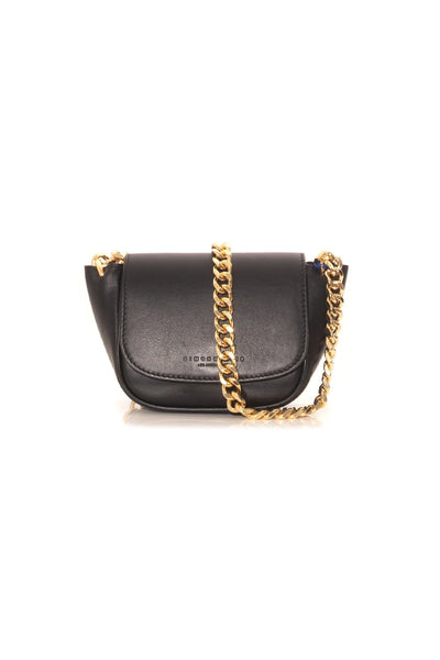 Mini Bend Bag in Black