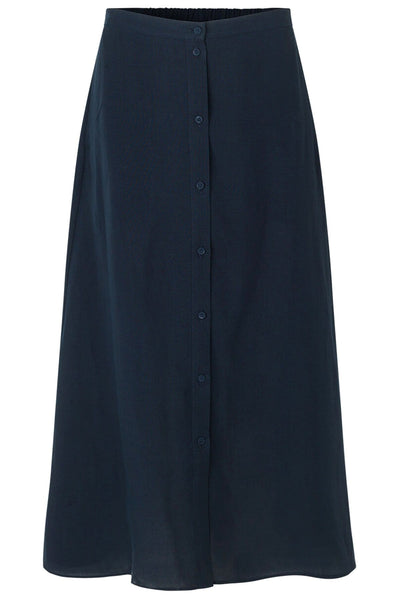 Mejse Skirt in Sky Captain