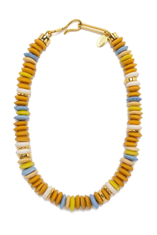Laguna Necklace in Desert