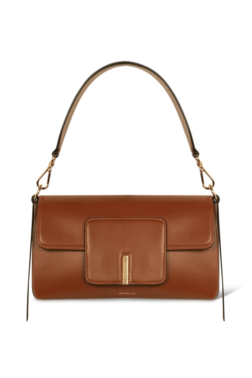 Georgia Bag in Tan