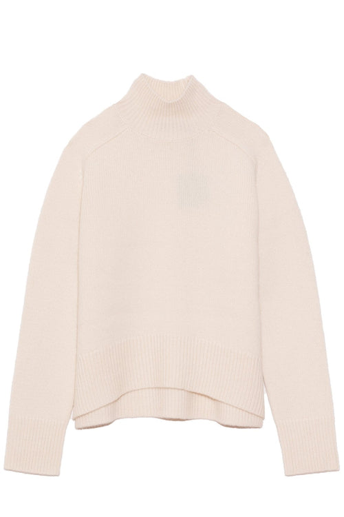 Edith Grove Sweater in Ivory