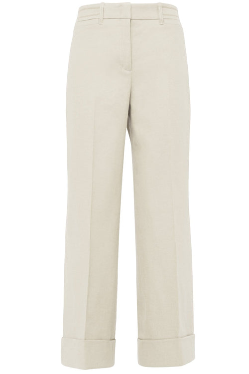 Urban Spirit Pants in Canvas White