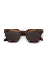 #004 Sunglasses in Tortoise