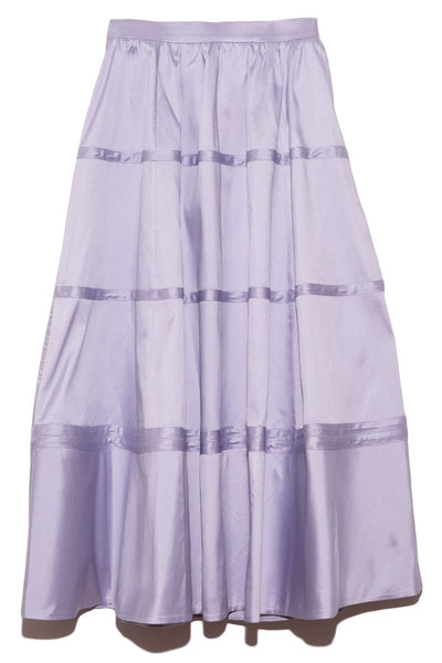 Botty Skirt in Lilac