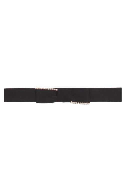 Stella Belt in Black