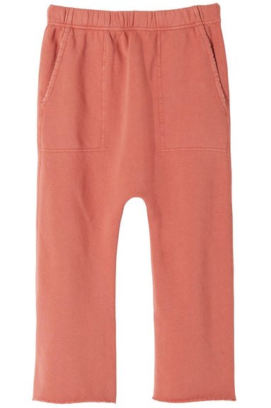 SF Sweatpant in Earth Rose