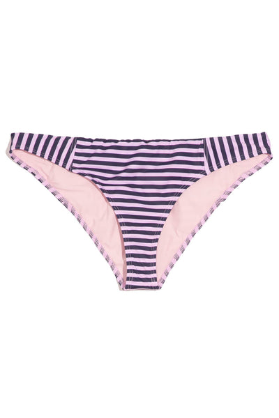 Rae Bikini Bottom in Sunbeam