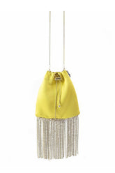 Fatalina Bag in Yellow