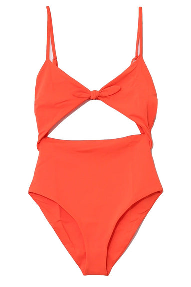 Kia Swimsuit in Clementina