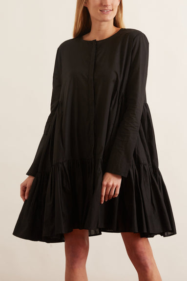 Martel Dress in Black