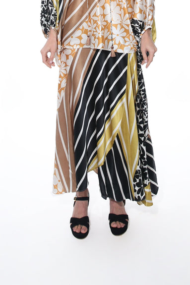 Faustine Skirt in Desert Dawn Multi