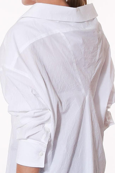 Tabor Shirt in White