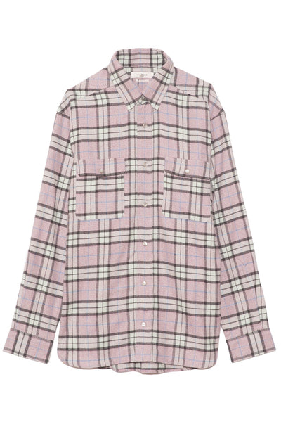 Layol Shirt in Lilac