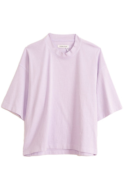 La Brea Top in Lilac