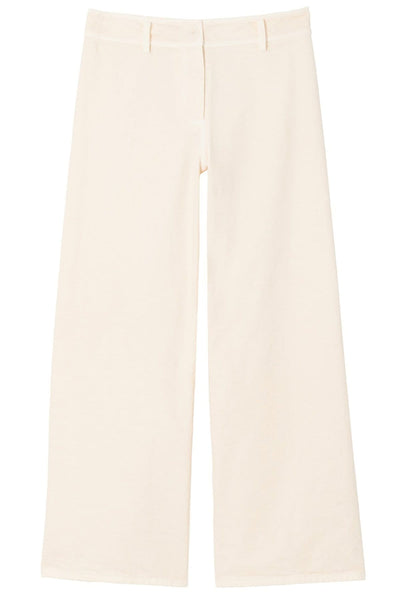 Megan Pant in Eggshell