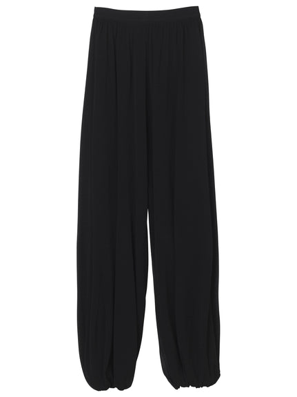 Astelia Pant in Black