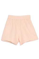 Denys Runner Short in Blush