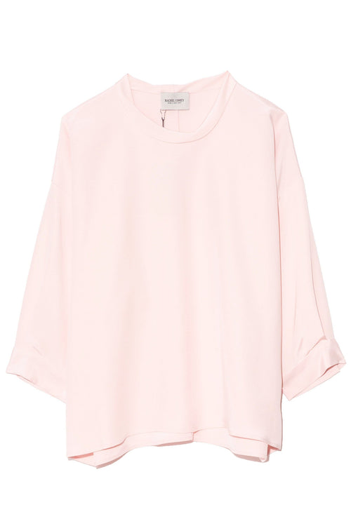 Fond Blouse in Pink
