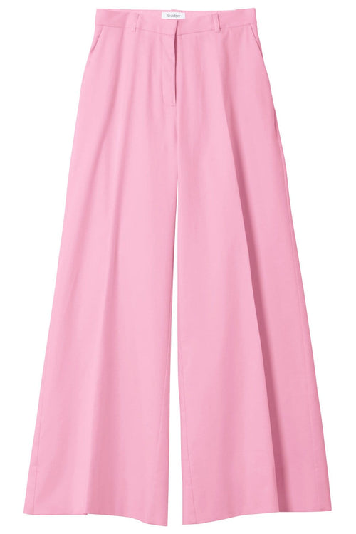 Riad Pant in Moroccan Rose