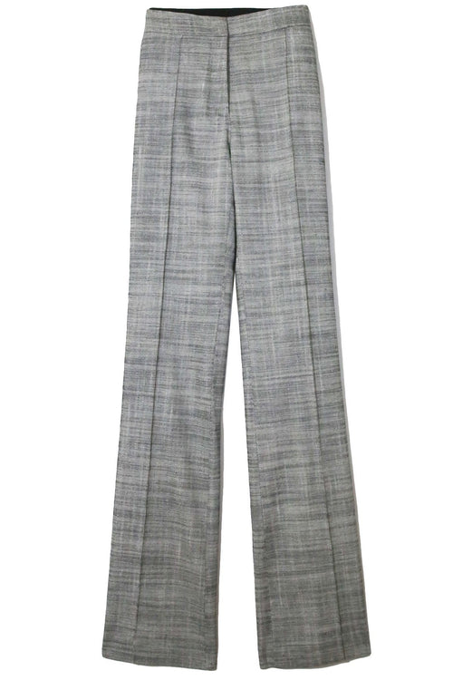 Structured Ambition Pants in Small Salt and Pepper TS