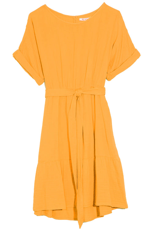 Aiden Dress in Sun