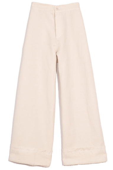 Bino Pant in Sable