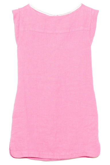 Frankfurt Mini Dress in Pink