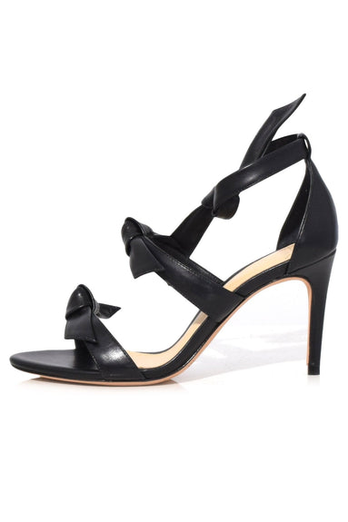 Gianna Sandal in Black