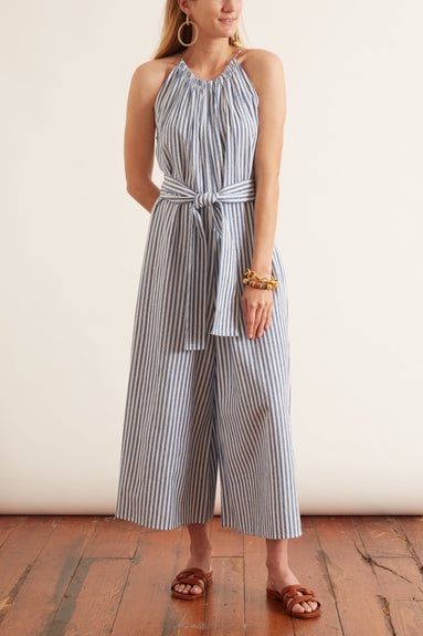 Sleeveless Isla Jumpsuit in Marseille