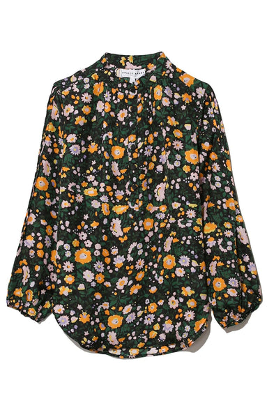 Bravo Blouse in Ester Floral Multi