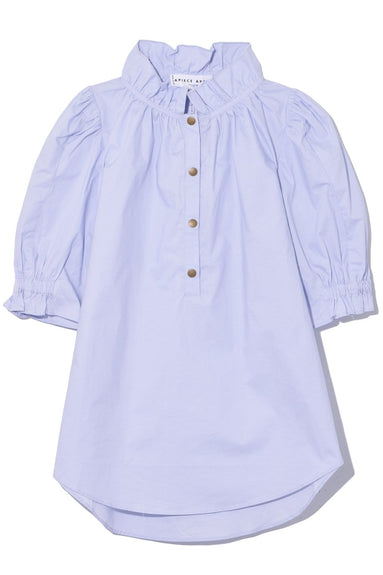 Los Altos Top in Lavender