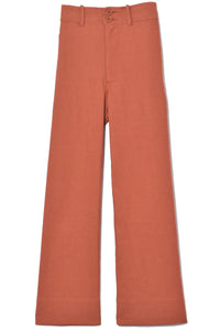 Merida Pant in Copper